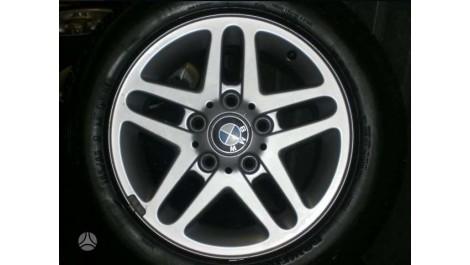 BMW R15 ORIGINALUS BMW 3 5X120 , BMW