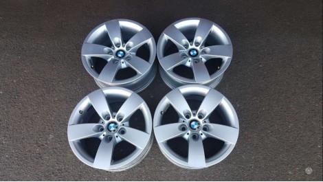 BMW R16 5x120 ET20 J7, , BMW