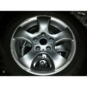 MAK R15 5X114,3mm ET40 J7 , Honda