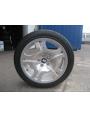 BMW R19 5X120 10j PLACIAU/SIAURIAU , BMW