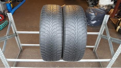 Bridgestone BLIZZAK LM80 evo apie5mm , Žieminės