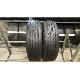 Bridgestone DUELER H/T apie10mm , Vasarinės<span>245/65 R17</span>