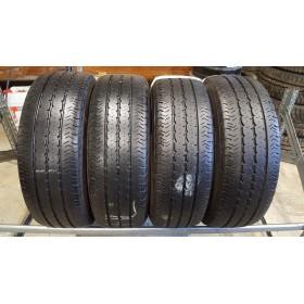 Pirelli CHRONO apie 6,5mm , Vasarinės<span>205/65 R16</span>