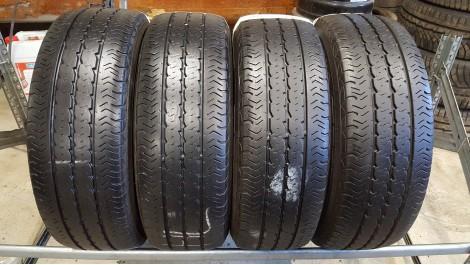 Pirelli CHRONO apie 6,5mm , Vasarinės