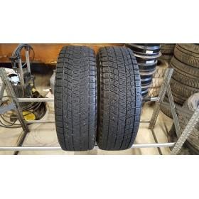 Bridgestone BLIZZAK DM-VI apie8mm , Žieminės<span>245/70 R17</span>