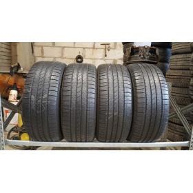Bridgestone Turanza el42 6.5 mm , Universalios<span>235/55 R17</span>