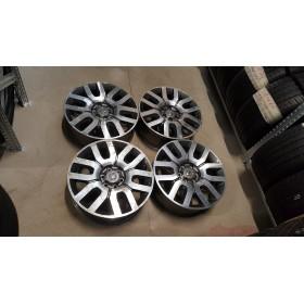 Nissan R18 6X114,3 ET30 J7 , Nissan