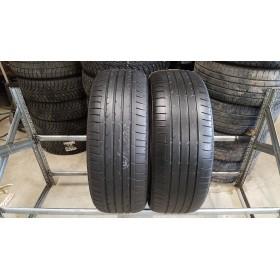 Bridgestone Dualer H/P Sport apie 6mm , Vasarinės<span>225/55 R18</span>