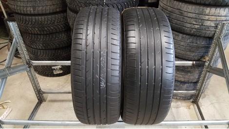 Bridgestone Dualer H/P Sport apie 6mm , Vasarinės