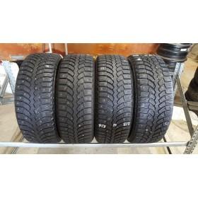 Bridgestone BLIZZAK SPIKE 01 apie9mm , Žieminės<span>215/60 R16</span>