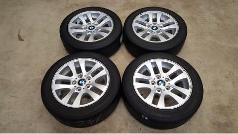 BMW R16 5X120 ET34 J7 , BMW