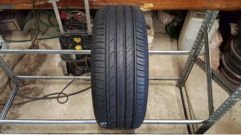 Bridgestone DRIVEGUARD apie7,5mm , Vasarinės