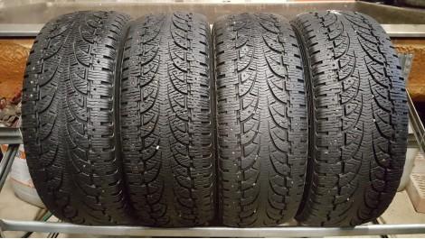 Pirelli Chrono winter m+s apie 8,5mm su , Žieminės
