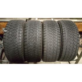Bridgestone BLIZZAK DM-V2 apie6,5mm , Žieminės<span>255/60 R18</span>