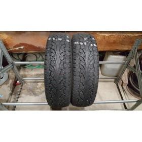 Pirelli Chrono winter  apie 8mm  , Žieminės<span>195/75 R16</span>