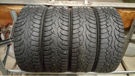 Bridgestone NORANZA 001 apie10mm , Žieminės