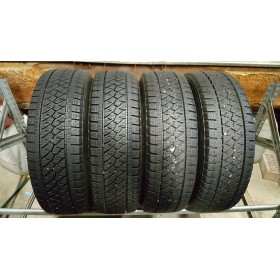 Bridgestone BLIZZAK W995 apie8,5mm , Žieminės<span>205/65 R16</span>
