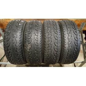 Pirelli Chrono winter  apie 8mm , Žieminės<span>215/65 R16</span>