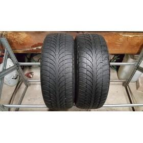 Bridgestone BLIZZAK LM32 apie 5,5mm , Žieminės<span>225/55 R17</span>