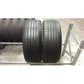 Bridgestone Dueler HP SPORT apie 6,5mm , Vasarinės<span>255/45 R19</span>