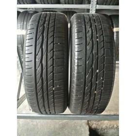 Bridgestone Turanza apie 7.5mm , Vasarinės<span>185/55 R16</span>