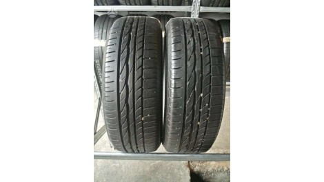 Bridgestone Turanza apie 7.5mm , Vasarinės