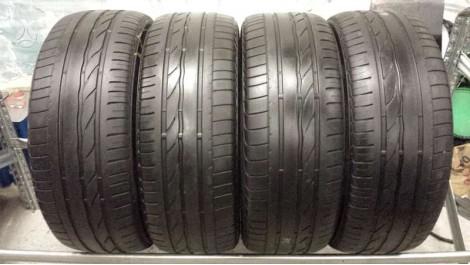 Bridgestone Turanza ER300 apie 5mm , Vasarinės