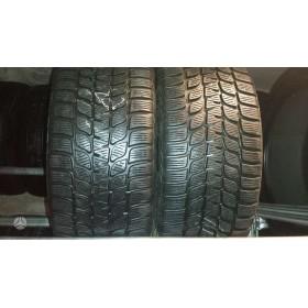 Bridgestone Blizzak LM25V apie 9mm , Žieminės<span>235/45 R18</span>