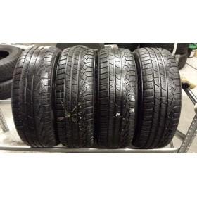 Pirelli  SOTTOZERO W210 SERIE2 apie 6mm , Žieminės