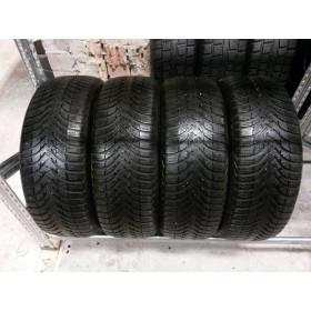 Michelin  Alpin A4 , Žieminės