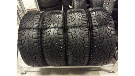 Pirelli Winter Carving Edge apie 7.5mm , Žieminės