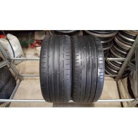 Bridgestone Potenza S001 apie 5mm , Vasarinės<span>225/40 R18</span>