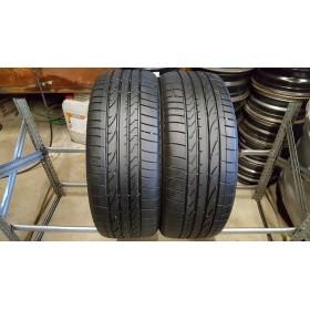 Bridgestone dueler h/p sport  apie 8mm , Vasarinės<span>255/50 R20</span>