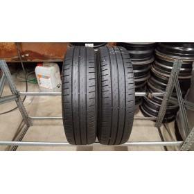 Pirelli CARRIER apie 7,5mm , Vasarinės<span>205/25 R16</span>