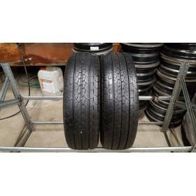 Bridgestone DURAVIS R660 apie 8,5mm , Vasarinės<span>215/65 R16</span>