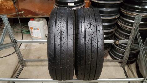 Bridgestone DURAVIS R660 apie 8,5mm , Vasarinės