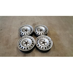 Mercedes-Benz r16 5X112 ET54 J6 , Mercedes-Benz