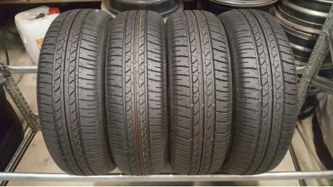 Bridgestone B250 , NAUJOS , Vasarinės