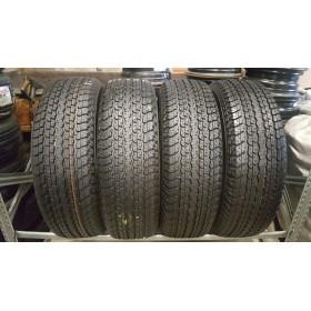 Bridgestone Dueler H/T 840 NAUJOS , Vasarinės<span>255/70 R18</span>