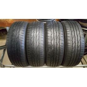 Bridgestone dueler h/p sport  apie 6,5mm , Vasarinės<span>215/60 R17</span>