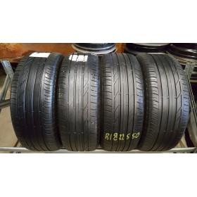 Bridgestone TURANZA T001 apie 6,5mm , Vasarinės<span>225/50 R18</span>