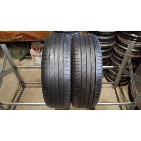 Bridgestone dueler h/p sport  apie 6mm , Vasarinės<span>235/65 R17</span>