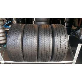 Michelin  LTX A/S apie 7,5mm , Vasarinės