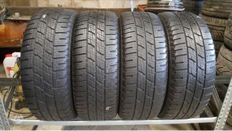 Pirelli Scorpion zero apie6mm , Vasarinės