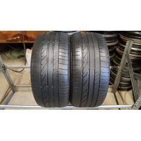 Bridgestone  Potenza RE 050 A apie 5,5mm , Vasarinės<span>255/45 R18</span>