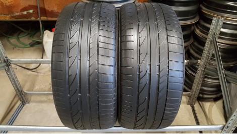 Bridgestone  Potenza RE 050 A apie 5,5mm , Vasarinės
