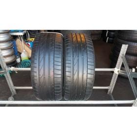 Bridgestone POTENZA RE 050A apie.5mm , Vasarinės<span>235/45 R18</span>