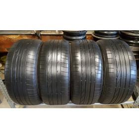 Bridgestone Dueler hp sport apie 6,5mm , Vasarinės<span>265/50 R19</span>