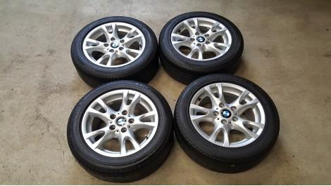 BMW R16 5X120 ET44 J7 , BMW