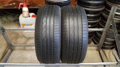 Bridgestone TURANZA ER300 apie 6mm , Vasarinės